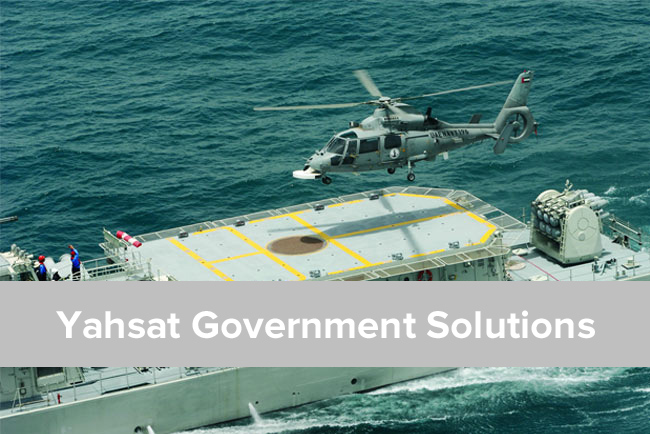 yahsat government solutions